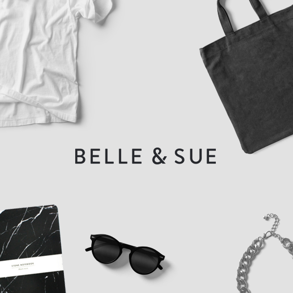 Belle & Sue / Clothing & Lifestyle Brand